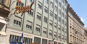 Hotel Royal - Vienna - Edificio