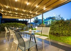 Best Western Premier Ark Hotel - Tirana - Patio