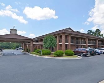Best Western Bradford Inn - Swainsboro - Building