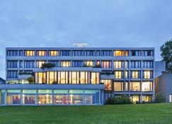 Hotel Heiden - Wellness Am Bodensee - Heiden - Building