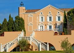 Club Vacanciel Roquebrune - Fréjus - Building