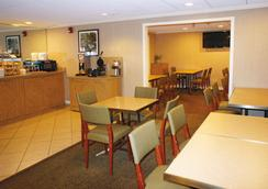 La Quinta Inn & Suites by Wyndham Tampa Brandon West - Tampa - Restaurant