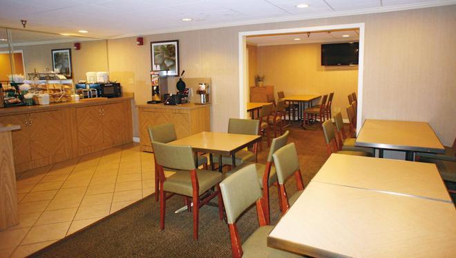 La Quinta Inn & Suites by Wyndham Tampa Brandon West - Tampa - Ravintola