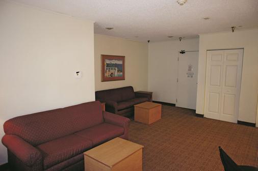 La Quinta Inn & Suites by Wyndham Tampa Brandon West - Τάμπα - Κρεβατοκάμαρα