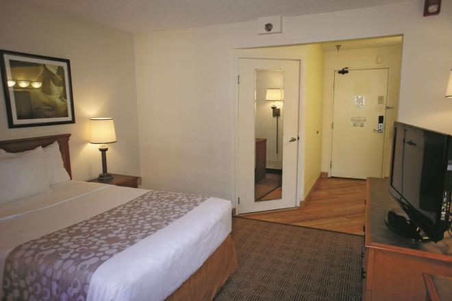 La Quinta Inn & Suites by Wyndham Tampa Brandon West - Tampa - Makuuhuone