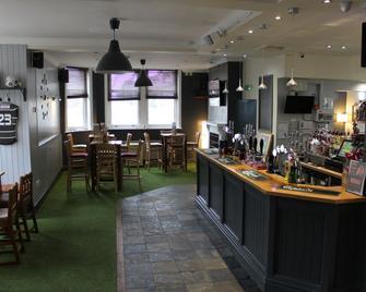 The Red Lion Inn - Kettering - Restaurant