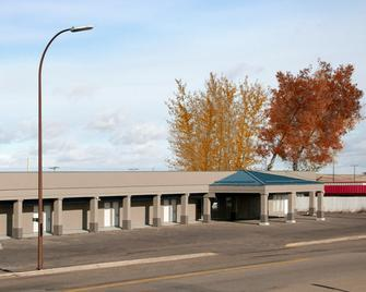 Skyview Swift Current - Swift Current - Building
