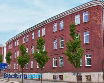 Centrum Ubytovani Breclav - Břeclav - Edificio