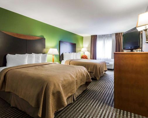 Quality Inn & Suites Birmingham - Highway 280 - Birmingham - Phòng ngủ