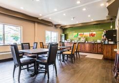 Quality Inn & Suites Birmingham - Highway 280 - Birmingham - Nhà hàng