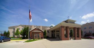 Homewood Suites Grand Rapids - Grand Rapids