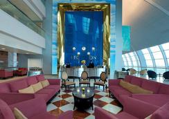 杜拜國際機場酒店 - 杜拜 - 杜拜 - 大廳