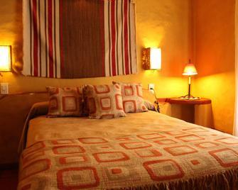 Posada La Guadalupe - Tafi del Valle - Bedroom