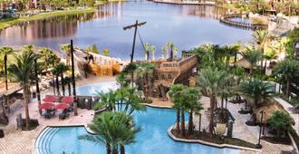 Club Wyndham Bonnet Creek - Orlando - Piscine