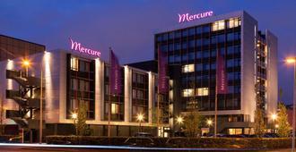 Mercure Hotel Groningen Martiniplaza - Groninga