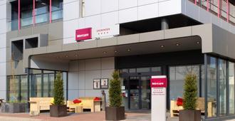 Mercure Hotel Groningen Martiniplaza - Groningen