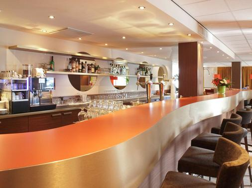 Mercure Hotel Groningen Martiniplaza - Groningen - Bar