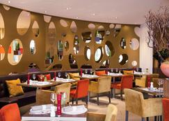 Mercure Hotel Groningen Martiniplaza - Groningen - Restaurant