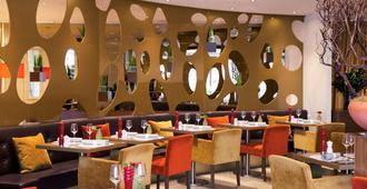 Mercure Hotel Groningen Martiniplaza - Groningen - Ravintola