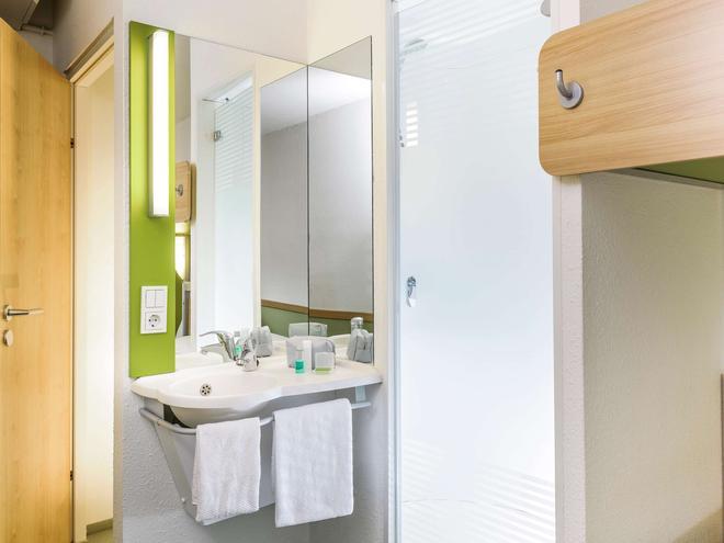 ibis budget Hannover Garbsen - Garbsen - Bathroom