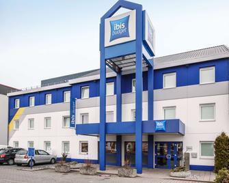 ibis budget Hannover Garbsen - Garbsen - Edificio