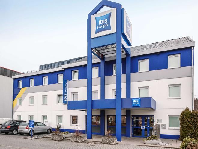 ibis budget Hannover Garbsen - Garbsen - Building