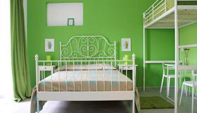 L'Alberghetto B&B - Milazzo - Phòng ngủ