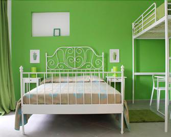 L'Alberghetto B&B - Milazzo - Bedroom