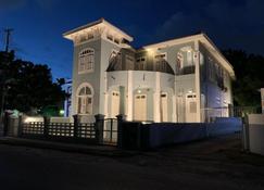Villa Amalie - Willemstad - Building