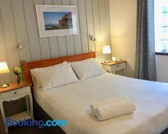 Hotel Frutillar - Frutillar - Bedroom