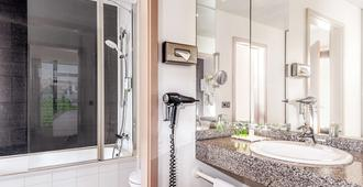 NH München Unterhaching - Munich - Bathroom