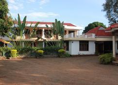 Kilimanjaro Safaris Lodge - Moshi - Bygning