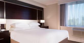 โรงแรมแมริออท แอท รีเสิร์ชไทรแองเกิลพาร์ค - เดอร์แฮม