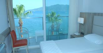 Begonville Beach Hotel - Adults Only - Marmaris - Bedroom