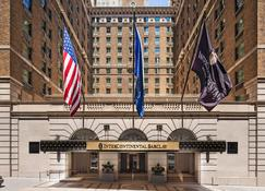 InterContinental New York Barclay - New York - Building