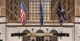 InterContinental New York Barclay - New York - Toà nhà