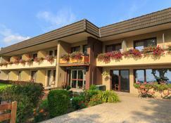 Hotel Pension Fernblick - Sankt Andreasberg - Gebouw