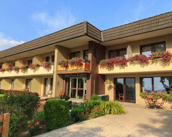 Hotel Pension Fernblick - Sankt Andreasberg - Gebäude