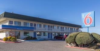 Motel 6 Deming - Deming - Edificio