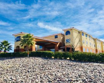 Best Western East El Paso Inn - Clint - Building