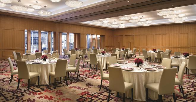 多倫多香格里拉酒店 - 多倫多 - 多倫多 - 宴會廳