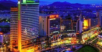Holiday Inn Hangzhou Xiaoshan - Hangzhou - Outdoor view