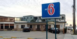 Motel 6 Pismo Beach - Pacific Ocean - Pismo Beach - Outdoor view