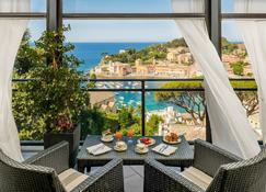Hotel Vis À Vis - Sestri Levante - Byggnad