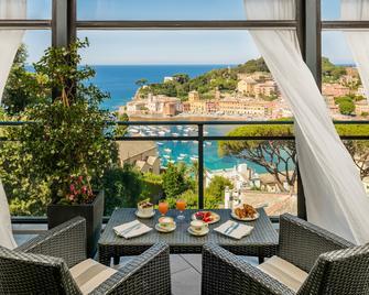 Hotel Vis À Vis - Sestri Levante - Gebouw