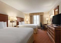 Country Inn & Suites by Radisson, Potomac Mills - Woodbridge - Bedroom