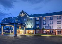 Country Inn & Suites by Radisson, Potomac Mills - Woodbridge - Building
