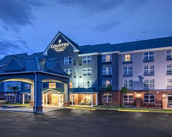 Country Inn & Suites by Radisson, Potomac Mills - Woodbridge - Building