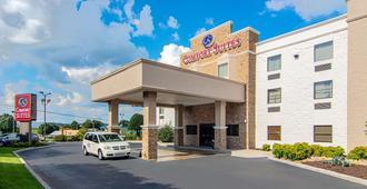 Comfort Suites Airport - Alcoa