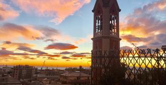 Torre Pilù - Génova